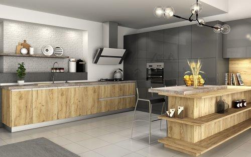 海南橱柜bwin登录注册之整体厨房