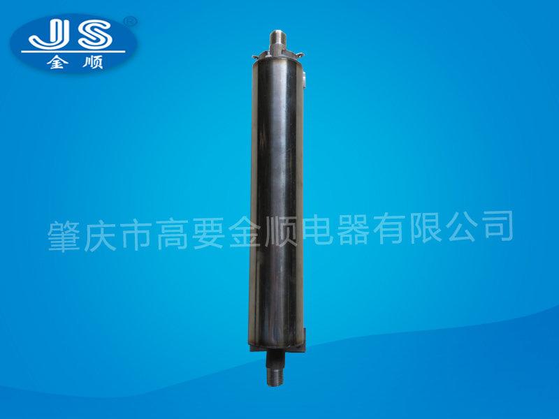 消毒柜电热管供应金?#36710;?#22120;实用的不锈钢加热管