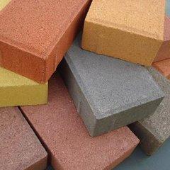 贵阳透水砖销售商