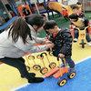 眉山落虹巷附近的幼儿园
