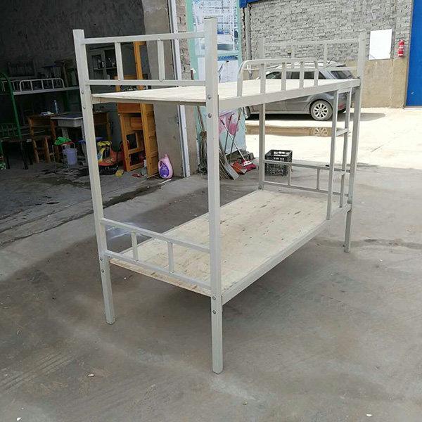 新乡双层床销售买高性价郑州双层床来一诺家具