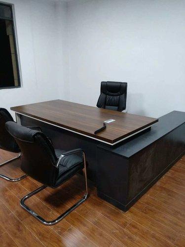 海南老板桌定制