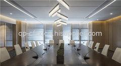 上海闵行虹桥办公室装修灯具
