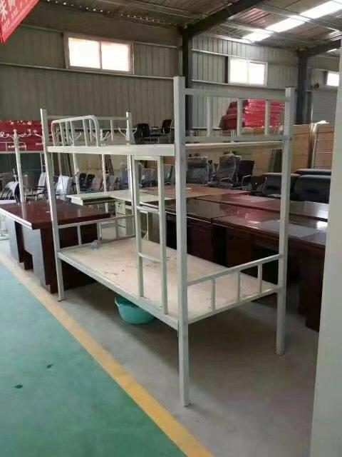 郑州学生上下床销售河南有品质的郑州学生床厂家推荐