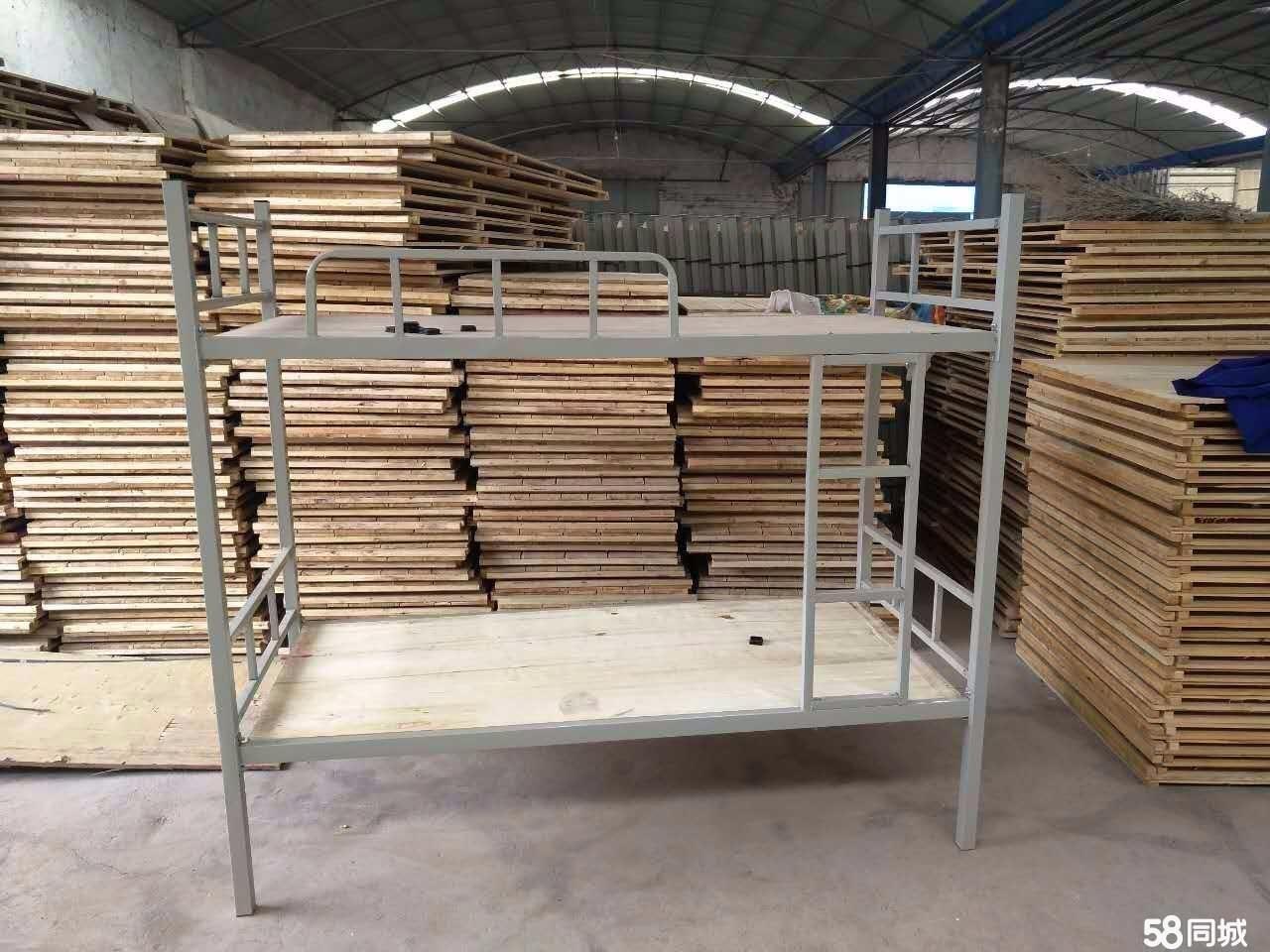 郑州双层床供应商郑州哪里有供应报价合理的郑州双层床