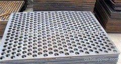 贵州冲孔铝单板生产