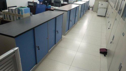 海南文件柜案例