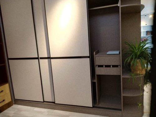 贵州整体衣柜尺寸标准