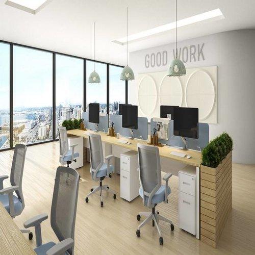 海南办公家具橱柜类办公家具设计