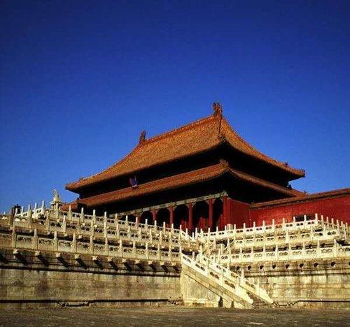 贵州仿古建筑保养