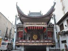 贵州古建筑公司哪家好?
