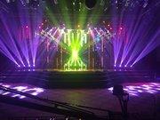 舞臺燈光的供電要求!