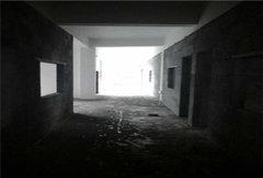 園區勝浦廠房裝修中三大規律之拆墻需謹慎