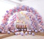 氣球可以做成哪些裝飾品?
