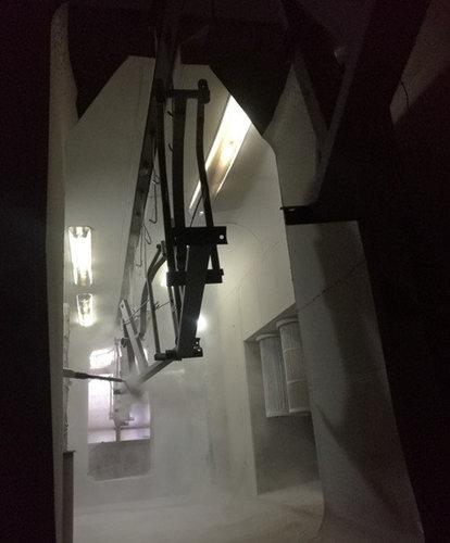 廈門五金噴粉廠