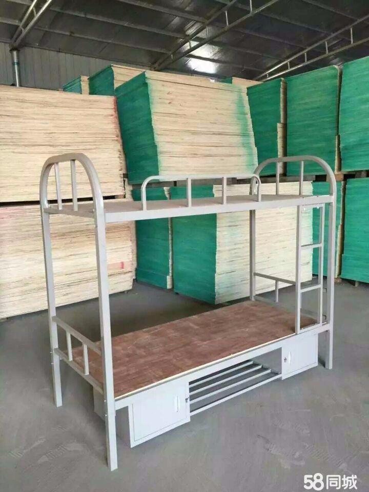 河南公寓床报价买品质优良郑州公寓床来一诺家具