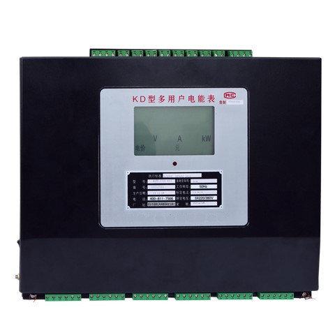 KD型多用户电能表互感器接入式