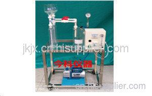 污泥比阻测定实验装置 设备