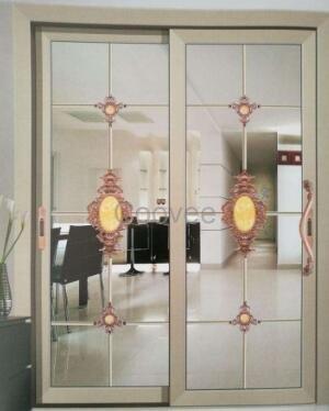 钛鎂合金門內開或外開都需要門套嗎