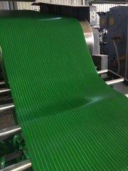 绿色防滑胶板