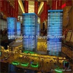 深圳商业模型