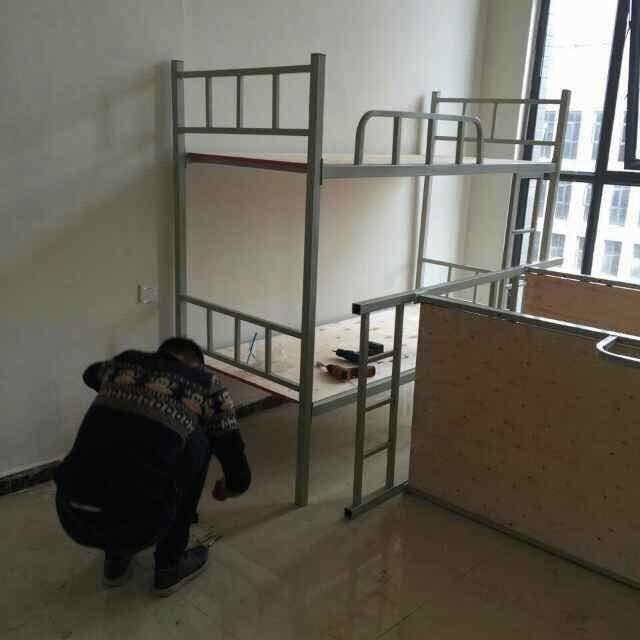 郑州上下铁床哪家好|怎么买质量好的郑州上下铁床呢