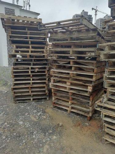 贵阳木托盘定做厂