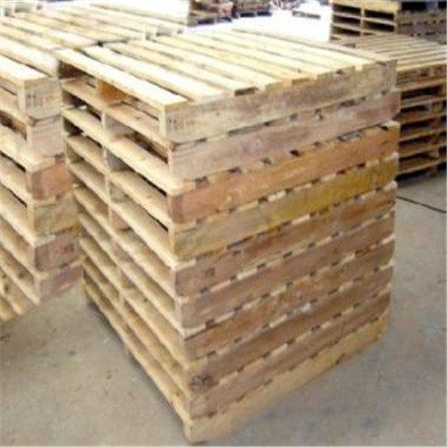 贵州二手木托盘加工厂