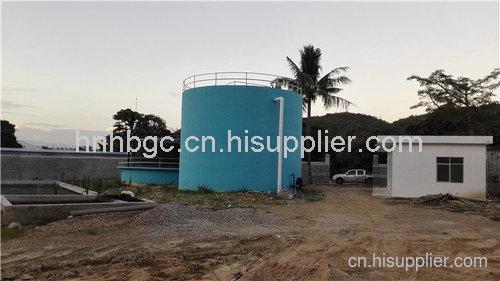 污水循環利用工程