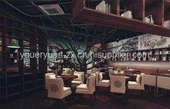 苏州园区唯亭装潢公司咖啡店装修的三大要素