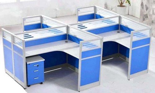 海南隔断办公桌