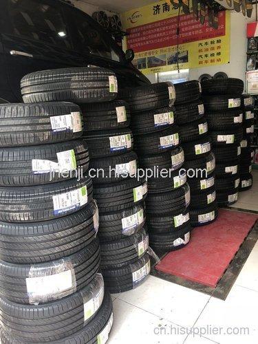 濟南汽車輪胎批發零售