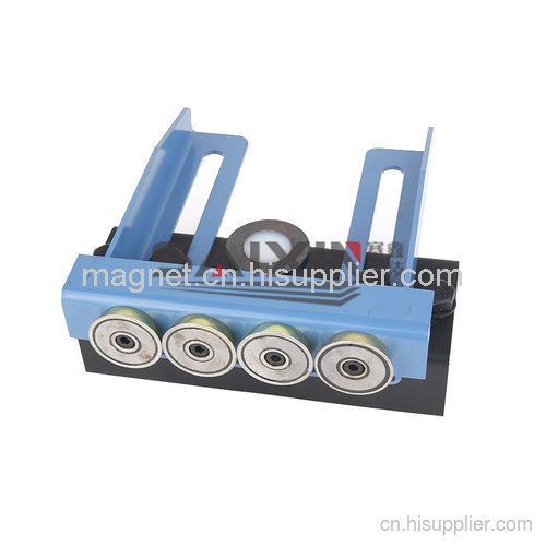 磁盒定制 夹具 磁压铁