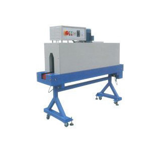 标签热收缩包装机(BS-1230)