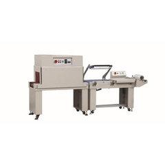 半自动L型封切收缩包装机(FQL450A+BM-500)
