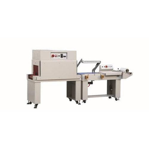 半自动L型封切收缩包装机(FQL450T+BM-500)