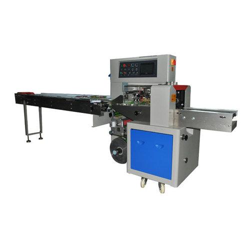 下走纸伺服包装机(SK-250X、SK-350X、SK-450X)