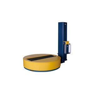 圆筒纸缠绕包装机(MH-FG-2100)