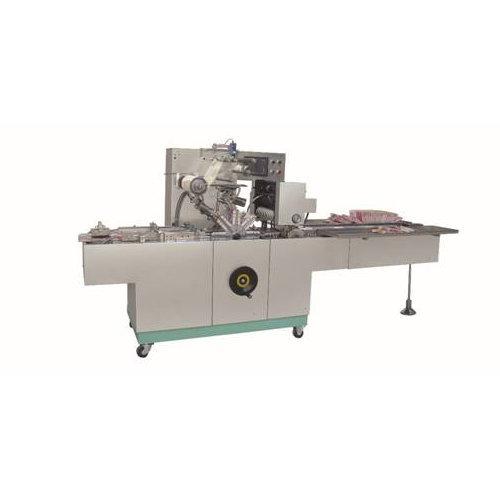 透明膜三维包装机(BTB-300C)