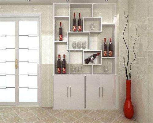 全屋定制的家具选择