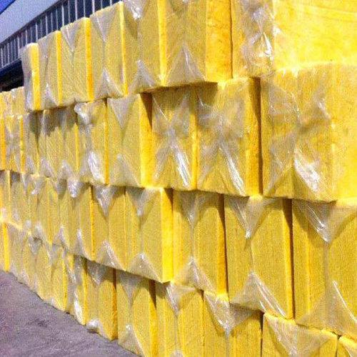 海口华美保温的玻璃棉板生成工艺及用途特征
