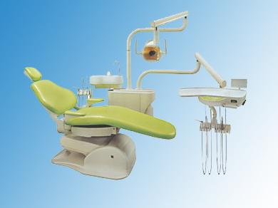 牙病的治疗