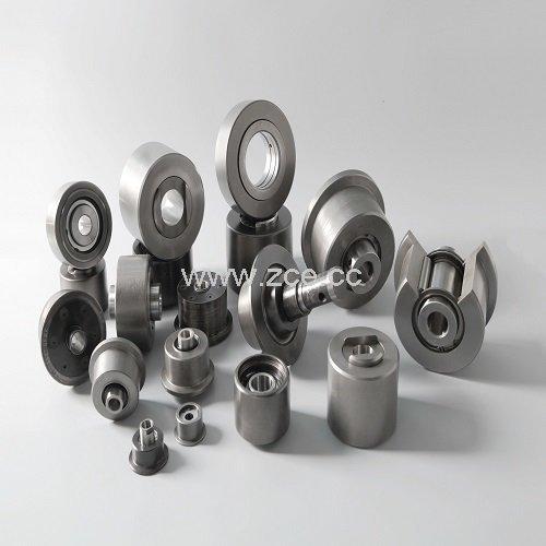 高温冶金轴承供应商
