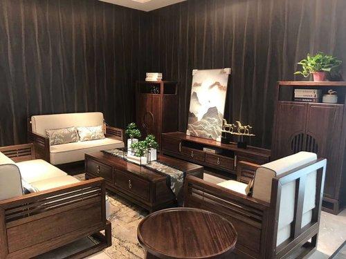 贵阳新中式家具文化