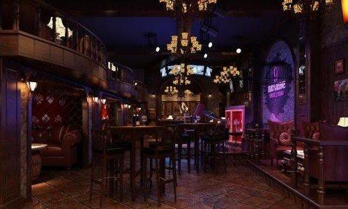 酒吧易胜博滚球风格有哪些?
