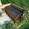 铝合金阳光房规格