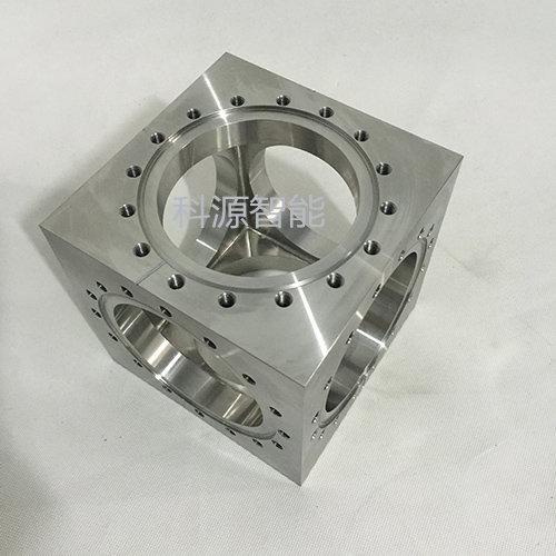 CF100六面體