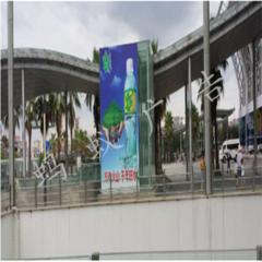 三亚高铁站广告投放价格