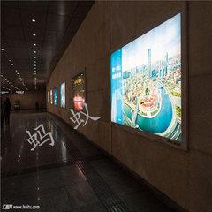 海口高铁站广告投放