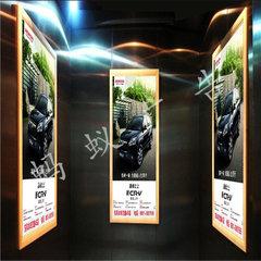 三亚电梯广告